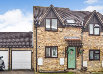 2 bed semi-detached house for sale in Sibneys Green, Harlow, Essex CM18