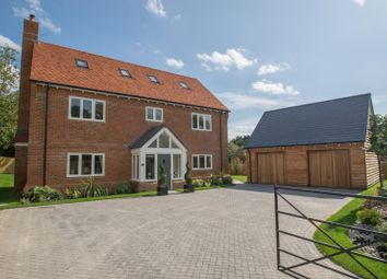 Brightwell-Cum-Sotwell, Wallingford OX10. 5 bed detached house
