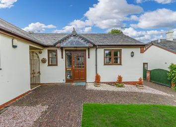1 bed bungalow for sale in Hilcote Gardens, Eccleshall, Stafford ST21