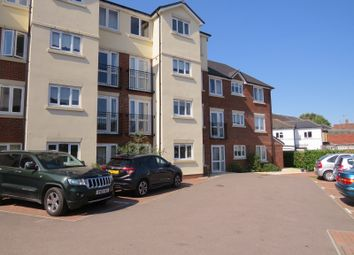 Thumbnail 1 bed flat for sale in Atkins Lodge, High Street, Orpington