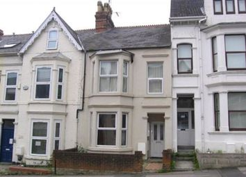 Thumbnail 1 bed flat for sale in Victoria Road, Swindon
