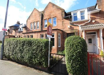 Thumbnail 3 bedroom terraced house for sale in Tantallon Road, Shawlands, Glasgow