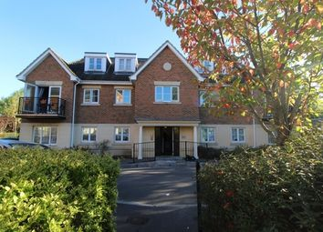 Thumbnail 2 bed flat for sale in Meadow House, Toad Lane, Blackwater, Surrey