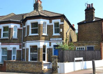 Thumbnail 3 bed property for sale in Candahar Road, London