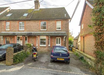 Thumbnail 1 bed flat to rent in Melchbourne Villas, West Hoathly, West Sussex