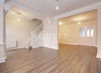 Thumbnail 3 bedroom detached house to rent in Albany Park Avenue, Enfield
