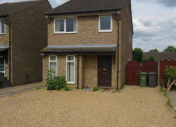 Thumbnail 3 bed property to rent in Squires Gate, Peterborough