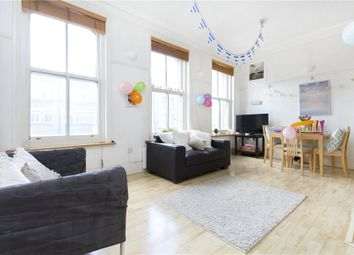 Thumbnail 2 bed flat to rent in Riga Mews, 32-34 Commercial Road, Aldgate, London