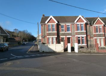 Thumbnail 5 bed property to rent in Park Crescent, Treforest, Pontypridd