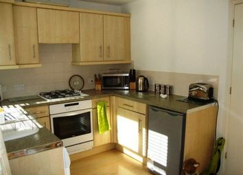 Thumbnail 2 bed terraced house to rent in Manor Park, Coedkernew