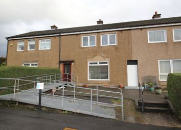 Thumbnail 3 bed terraced house for sale in 54 Kimberley Street, Clydebank