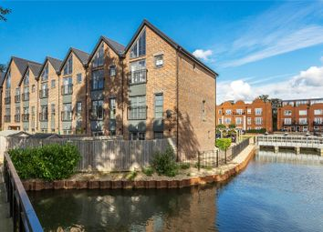 Thumbnail 3 bed end terrace house for sale in Old Woking, Woking, Surrey