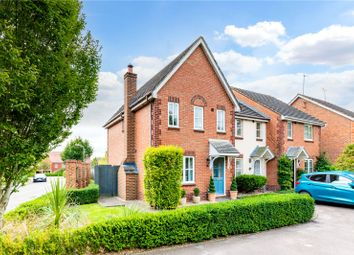 Thumbnail 3 bed end terrace house for sale in Waine Close, Buckingham