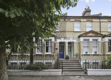 Thumbnail 4 bed property to rent in Turnville Road, Fulham