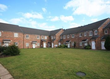 Thumbnail 2 bedroom flat to rent in Swain Court, Middleton St George, Darlington