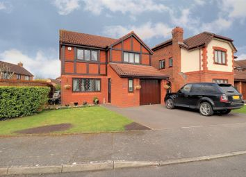 4 bed detached house for sale in Campion Park, Up Hatherley, Cheltenham GL51