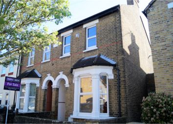 Thumbnail 2 bed end terrace house for sale in York Road, Waltham Cross
