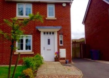 Thumbnail 3 bedroom semi-detached house to rent in Breckside Park, Anfield, Liverpool
