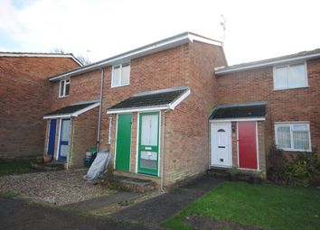 Thumbnail 1 bedroom flat to rent in Wheat Croft, Bishops Stortford, Herts