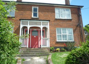 Thumbnail 1 bed property to rent in West Wycombe Road, High Wycombe