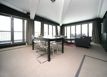Thumbnail 1 bed flat to rent in The Colourhouse, Bell Yard Mews, London