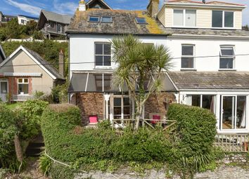 Thumbnail 4 bed semi-detached house for sale in Morweth Court, Trerieve, Downderry, Torpoint