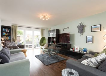 Thumbnail 4 bed terraced house for sale in Fairfax Croft, Copmanthorpe, York