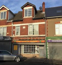 Thumbnail Commercial property for sale in 33 Arksey Lane, Doncaster, South Yorkshire