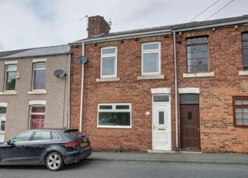Thumbnail 3 bed terraced house for sale in Sation Road, Houghton Le Spring