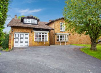 Thumbnail 5 bed detached house for sale in High Street, Guilden Morden, Royston, Cambridgeshire