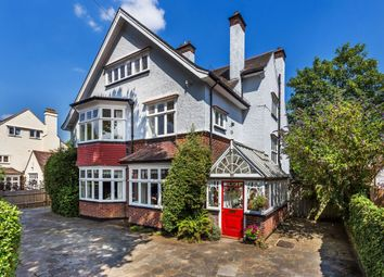 6 bed detached house for sale in Mayfield Road, South Sutton SM2