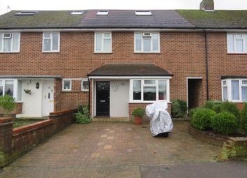 4 bed terraced house for sale in Tudor Avenue, Cheshunt, Waltham Cross EN7