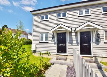 Thumbnail 2 bed cottage for sale in Church Street, Billericay