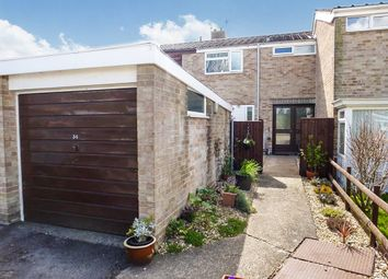 Thumbnail 3 bedroom terraced house for sale in Fairway Rise, Chard