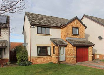 Thumbnail 3 bed detached house for sale in 137 The Murrays, Edinburgh