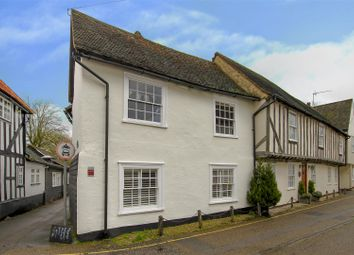 3 bed end terrace house for sale in Church Street, Blackmore, Ingatestone CM4
