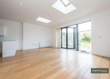 Thumbnail 4 bedroom terraced house to rent in Herbert Gardens, Kensal Rise, London
