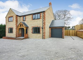 4 bed detached house for sale in Sevenhampton, Wiltshire SN6