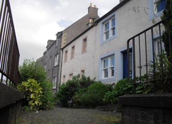 Thumbnail 1 bedroom flat to rent in Towerwell, High Street, Newburgh, Cupar