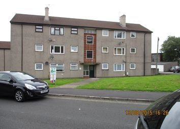Thumbnail 3 bed flat to rent in Claude Road, Caerphilly