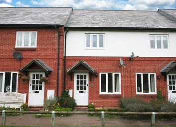Thumbnail 2 bed terraced house to rent in Howbery Farm, Crowmarsh Gifford