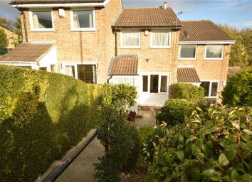 Thumbnail 2 bed terraced house for sale in New Croft, Horsforth, Leeds, West Yorkshire
