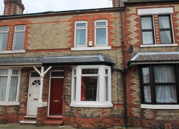 Thumbnail 1 bed flat to rent in Elmfield Road, Hyde Park, Doncaster