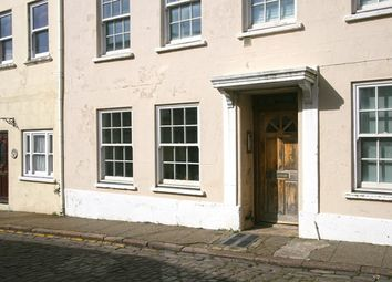 Thumbnail 1 bed maisonette for sale in Apartment 1, Casquets House, High Street, Alderney