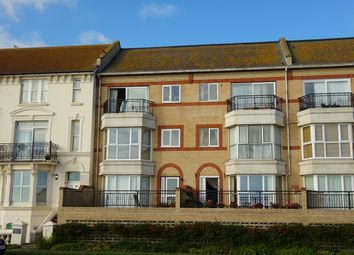 Thumbnail 2 bed flat for sale in The Saltings, Littlestone, New Romney, Kent