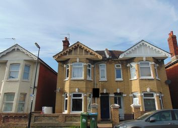 Thumbnail 4 bedroom terraced house to rent in Coventry Road, Southampton