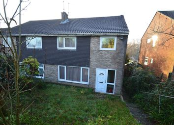 Thumbnail 5 bed semi-detached house to rent in Queenwood, Cardiff