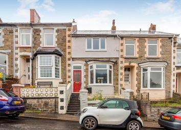 Thumbnail 2 bed terraced house for sale in Bryngwyn Road, Six Bells