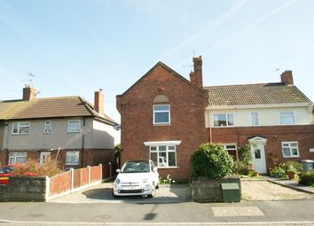 Thumbnail 2 bedroom semi-detached house for sale in Haywood Avenue, Blidworth