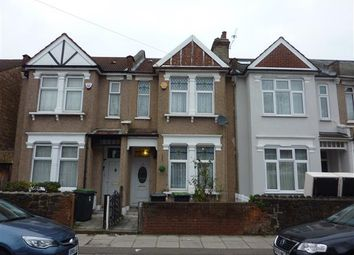 Thumbnail 3 bedroom property to rent in Asplins Road, London